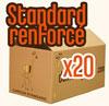 Standard Renforcé x20