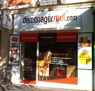 Location pas cher utilitaire paris - Carton demenagement paris ...